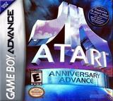 Atari Anniversary Advance (Game Boy Advance)